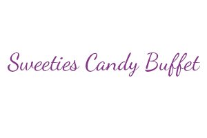 Sweeties Candy buffet