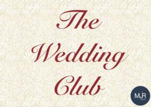 The Wedding Club logo